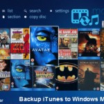 How to Make iTunes work with Windows Media Center