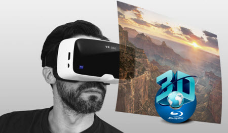 Vr Headsets One Pc Watch Movies