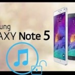 Galaxy Note 5 iTunes – Play iTunes Movies and Music on Galaxy Note 5