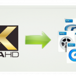 Compress 4K Ultra HD Resolution Videos from YouTube