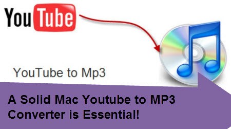 Youtube To Audio Converter For Mac