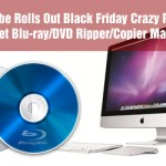 Pavtube Black Friday Deals – Get the Blu-ray/DVD Ripper/Copier Mac Only $21