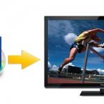 Transfer iTunes DRM-ed Movies to Panasonic Viera Smart TVs for Playing
