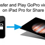 Downscale GoPro 4k videos to 1080p for View on iPad Pro