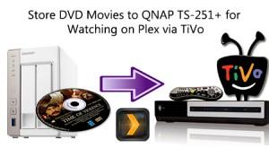 dvd-to-qnap-ts-251-plus