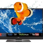 Is it possible to Watch Movies through USB on Vizio LED Smart TV/4K TV?
