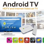 How to Rip and Stream DVD to Android TV (Samsung, Sony, LG…)