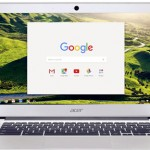 Rip/Stream Blu-ray Movies on Acer Chromebook 14
