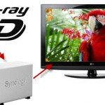 Stream 3D Blu-ray Movies to NAS for 3D TV playback