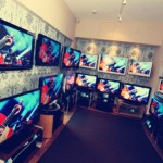 Enjoy HD Videos on TV through our Showroom