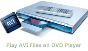play-avi-on-dvd-player