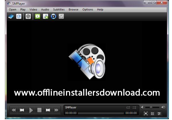 SMPlayer Video Player