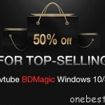 Hot News!! – Pavtube BDMagic for Win Black Friday 50% OFF Deals
