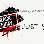 50% off Pavtube ByteCopy Coupon at Black Friday Sales