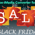 Pavtube iMedia Converter for Mac Coupon Codes 2016 – Up to 50% OFF on Black Friday