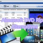 Top 5 Aimersoft DVD Ripper Alternative and Similar Softwares