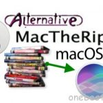 MacTheRipper Alternative to Rip DVD movies on Mac OS Sierra