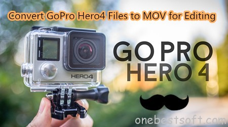 how to get file from go pro hero4 on mac