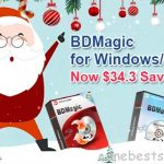Christmas Deals On Blu-ray Ripper for Media Players/Storage