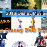 Best 5 Tools for Ripping Disney DVD Movies