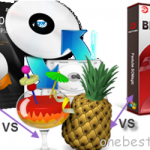 WinX DVD Ripper vs HandBrake vs BDMagic : Best Free DVD Ripper Showdown