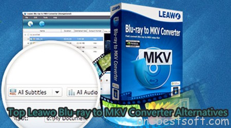 leawo-blu-ray-to-mkv-alternative