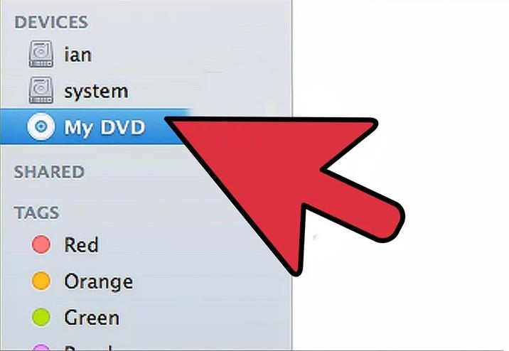 insert dvd disc
