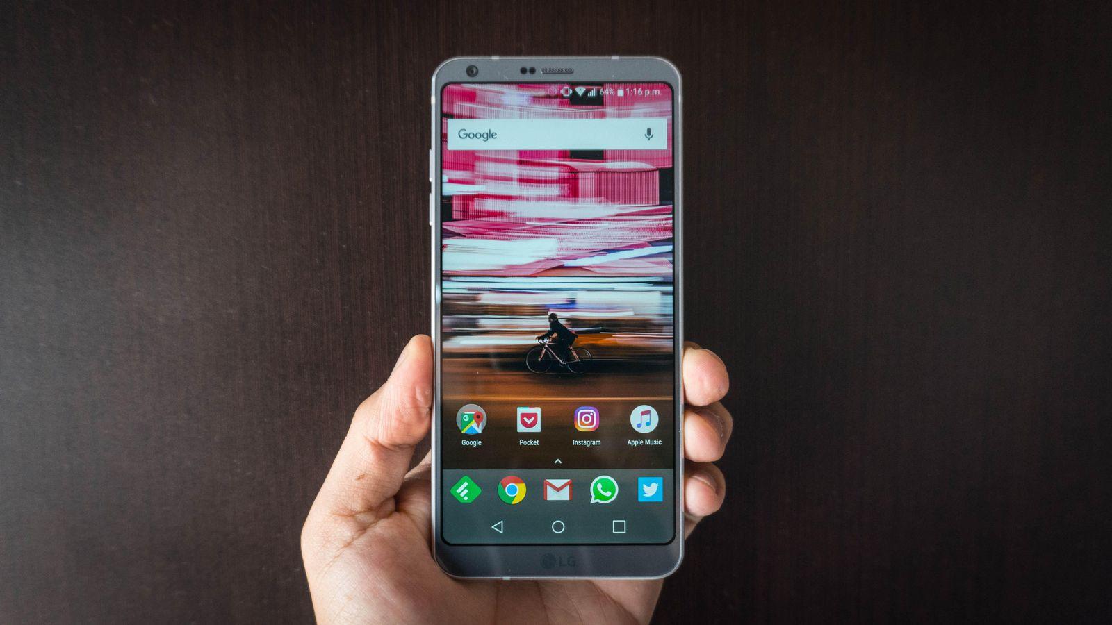 10 Best Smart Phones in 2017   One Best Software