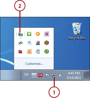 remve flash drive from pc-1